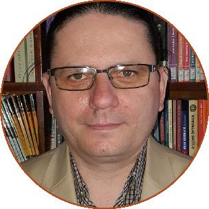Dan-Călin LUNGESCU, PhD