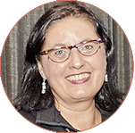 Adriana Tiron-Tudor, PhD
